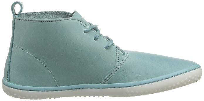 vivobarefoot - Gobi II (Mujer) - Bar Soporte Guantes - Pool/Blue, Color Azul, Talla 42 UE: Amazon.es: Zapatos y complementos