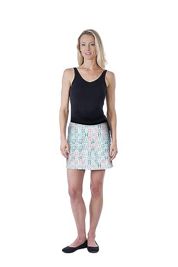 f733cd31a835 Amazon.com  Colorado Clothing Women s Everyday Skort  Sports   Outdoors