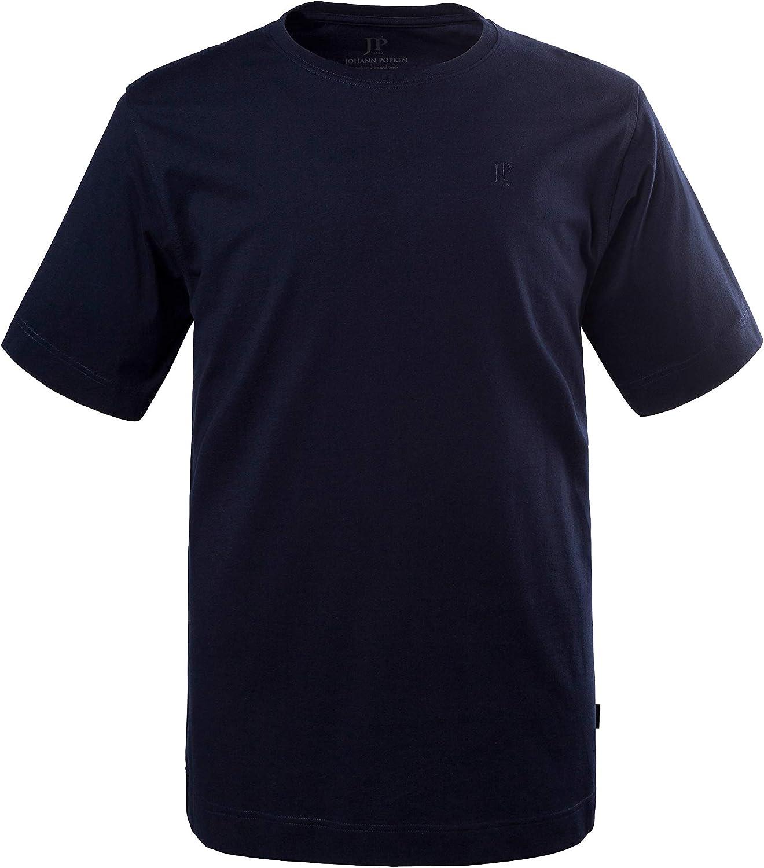 3XL 4XL 5XL 6XL 7XL *NEU Lavecchia Übergrößen Langarm Basic Hemd uni Schwarz