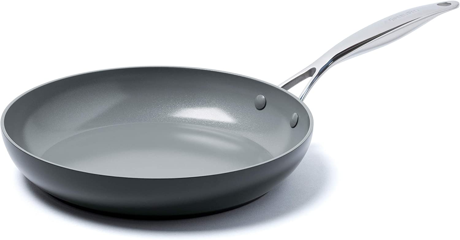GreenPan Induction Ceramic Nonstick Frypan