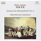 Sonaten für Cembalo Vol. 6