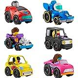 Fisher-Price Little People Wheelies Gift Set