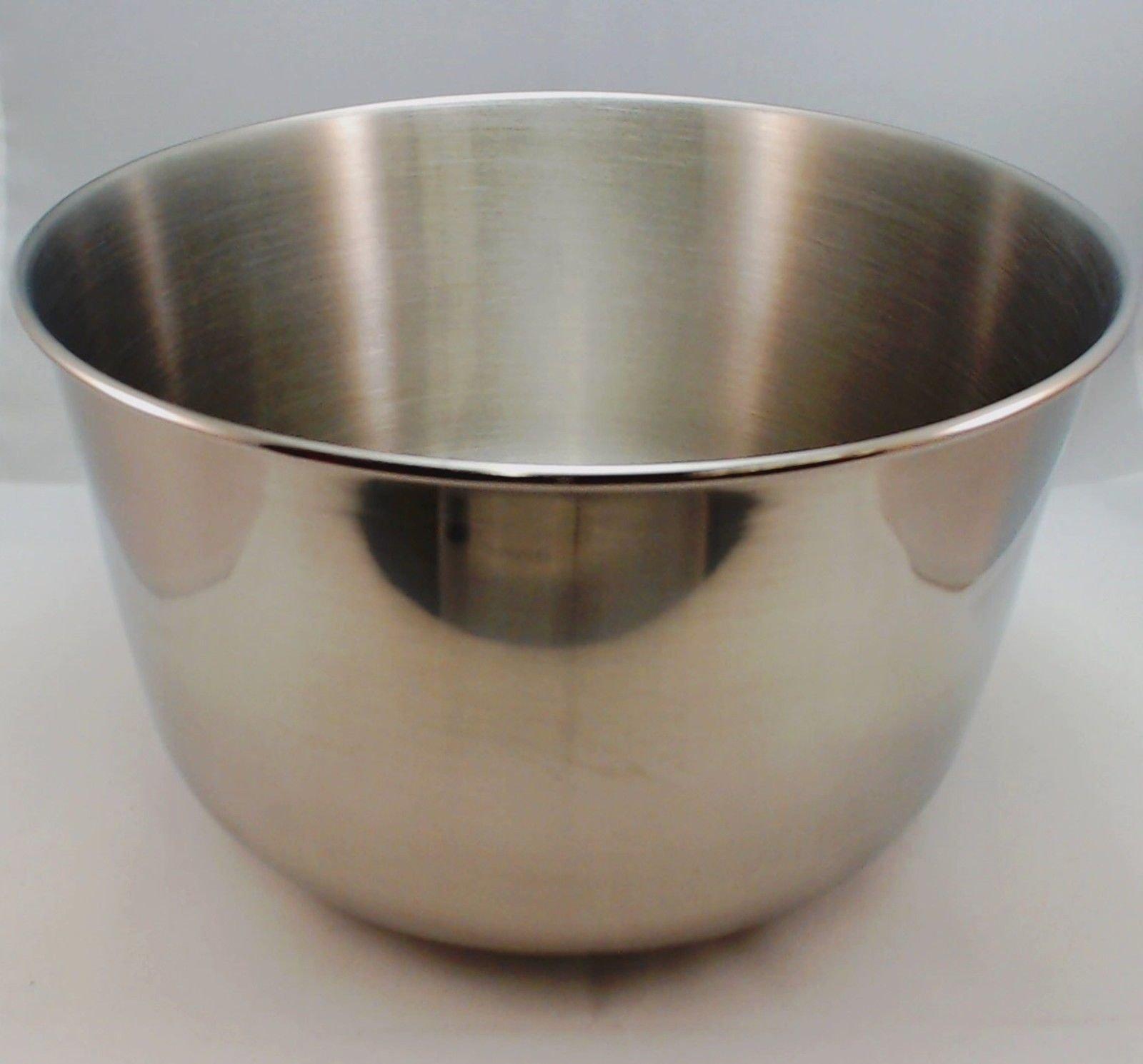 Sunbeam Stainless Steel Mixer 4 Qt Bowl 118780-000-000