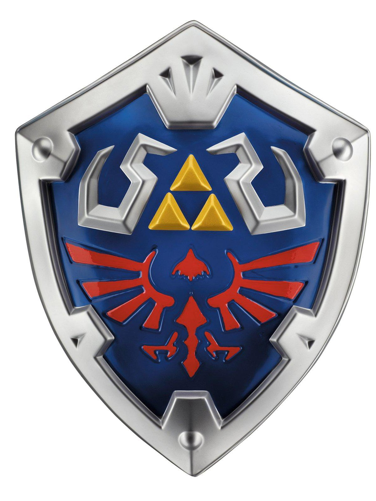 Disguise Link Shield Costume by Disguise