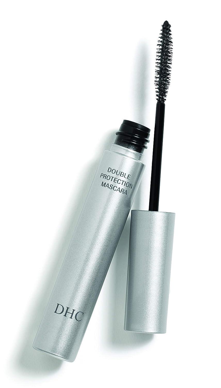Dhc Mascara Perfect Pro Double Protection Black Ql Eyebrow Cream 15gr Lash Growth Beauty