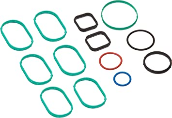 Engine Intake Manifold Gasket Set Mahle MS19924