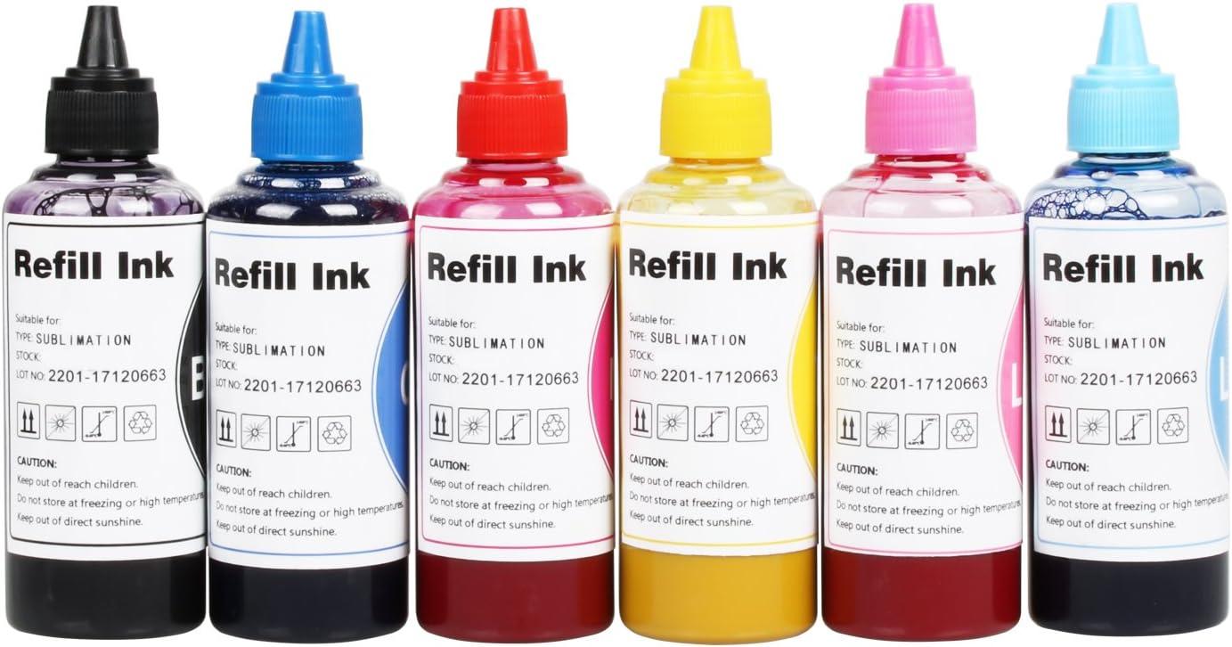 CoYlBod Sublimation Ink