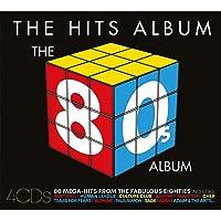 The Hits Album - The 80s Album