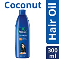 Parachute Advansed Coconut Hair Oil, 300ml