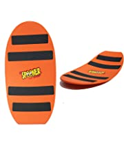 Spooner Boards Freestyle - Orange