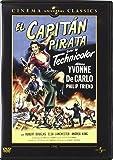 El capitan pirata [DVD]