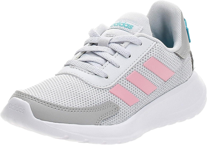 Adidas Tensaur Run, Zapatillas para Carreras de montaña Unisex niños, Gris, 31 EU: Amazon.es: Zapatos y complementos