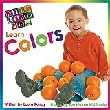 Kids Like Me...Learn Colors