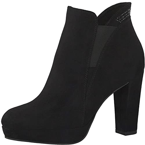 amazon damen stiefeletten tamaris