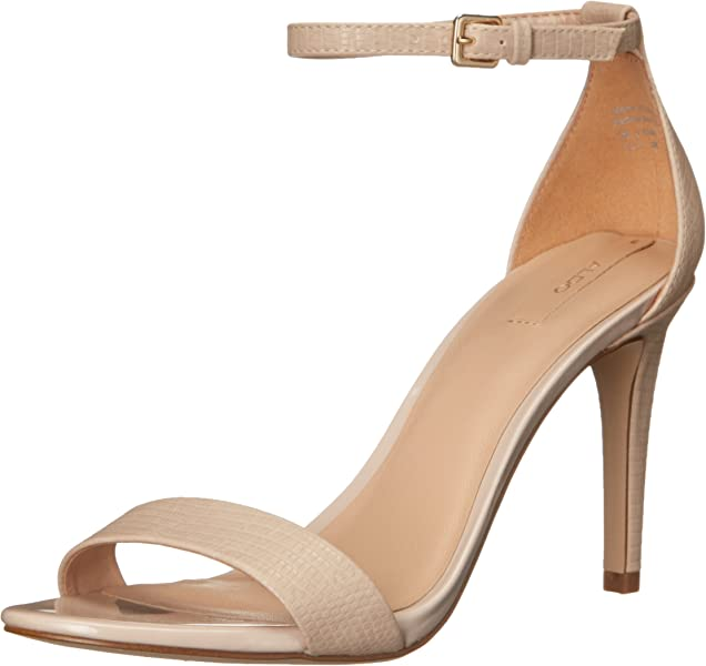 9c5ca838cb3b5 Aldo Women s Cardross dress Sandal