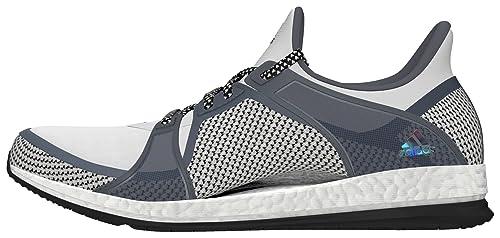 adidas Pure Boost X TR, Zapatillas de Deporte para Mujer, Blanco (Ftwbla/