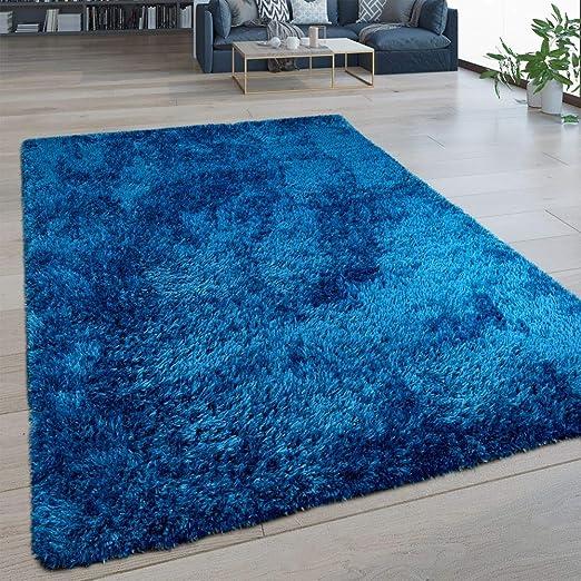 Alfombrista Flandes Alfombra Acr/ílico 67 x 135 cm Azul