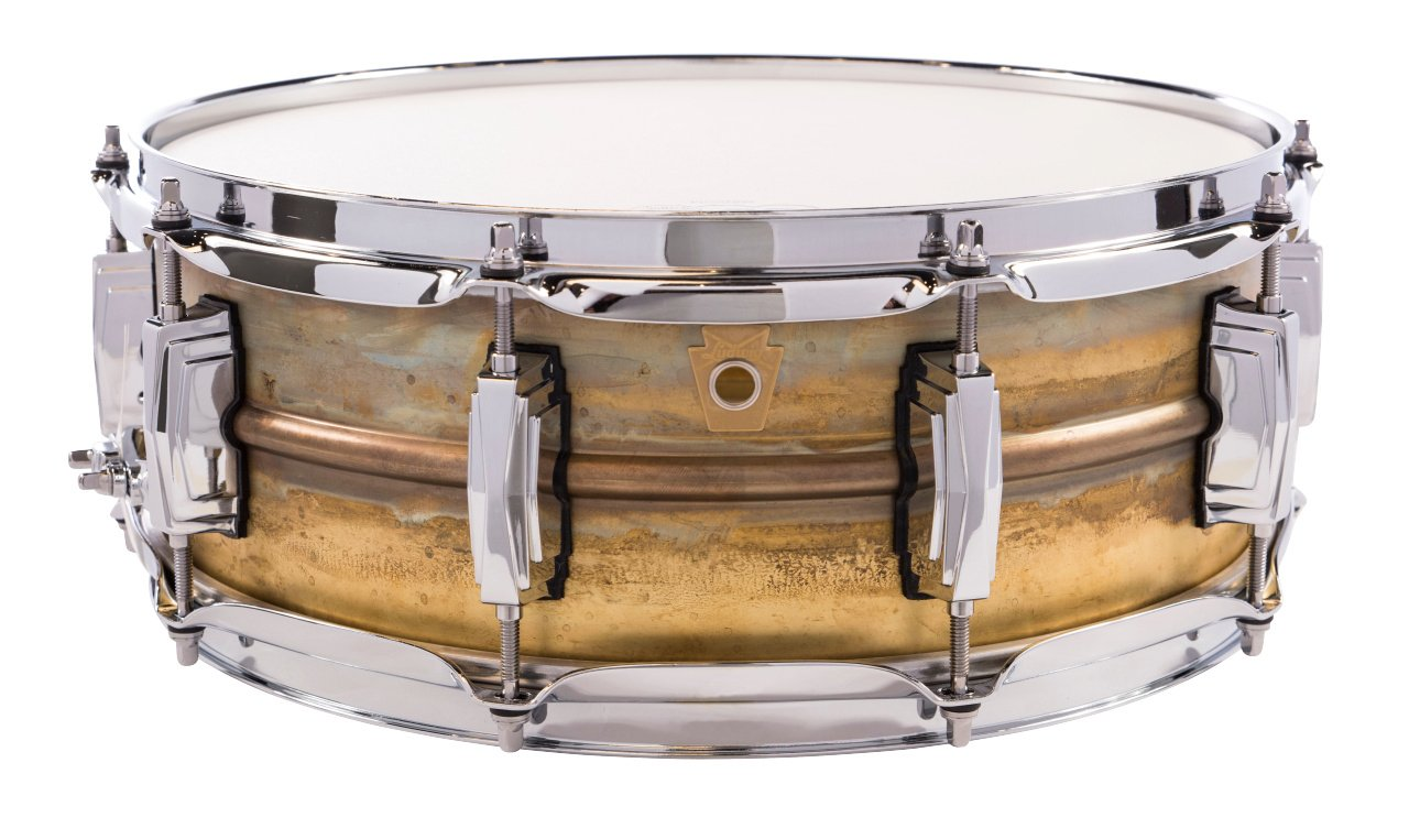 Ludwig Snare Drum LB454R