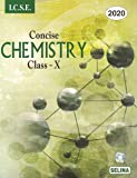 Selina ICSE Concise Chemistry for Class 10 (2019-2020) Session