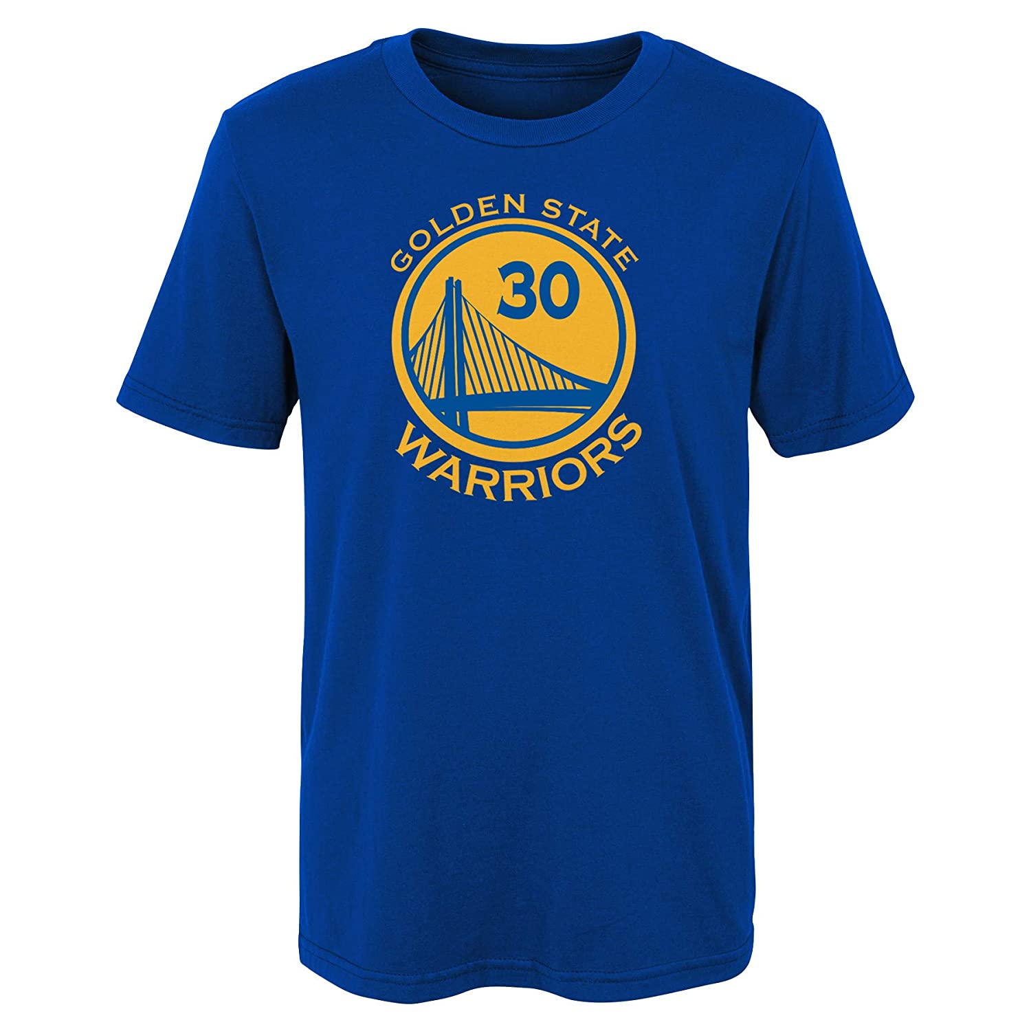 NBA Golden State Warriors-Stephen Curry, Camisa de Deporte para Niños: Amazon.es: Ropa y accesorios