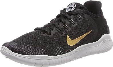 NIKE Wmns Free RN 2018, Zapatillas de Running para Mujer: Amazon.es: Zapatos y complementos