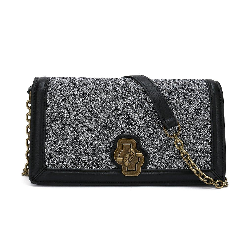 Messenger Bag Leather Crossbody Top Handle Purse for Women
