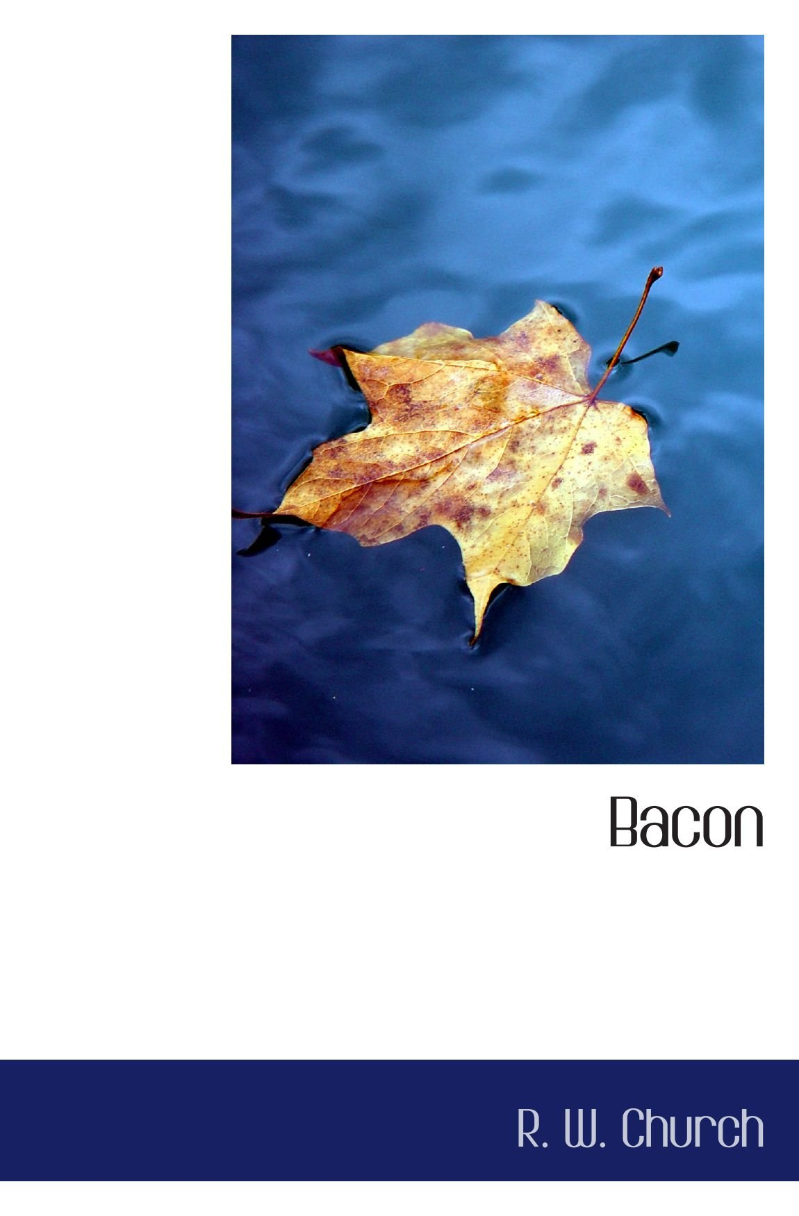 Bacon ebook