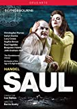 Handel:Saul [Soloists; The Glyndebourne Orchestra; Orchestra of the Age of Enlightenement ] [Opus Arte: DVD]