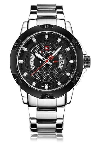 Reloj - NAVIFORCE - Para - NF9085