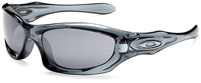 e9be2dceae Oakley Sport Sunglasses (Grey) (05-012)  Amazon.in  Clothing ...