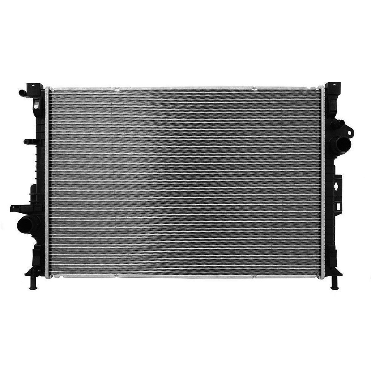 SCITOO Radiator 13313 fit Ford Escape/Transit 1.6L 2.0L 2.5L 2013-2017 by SCITOO
