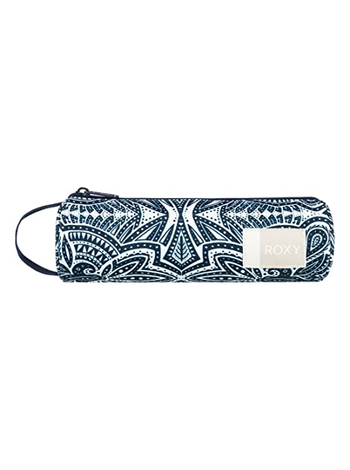 Roxy ERJAA0339 Off The Wall J Scsp Estuches, 25 cm, Azul ...