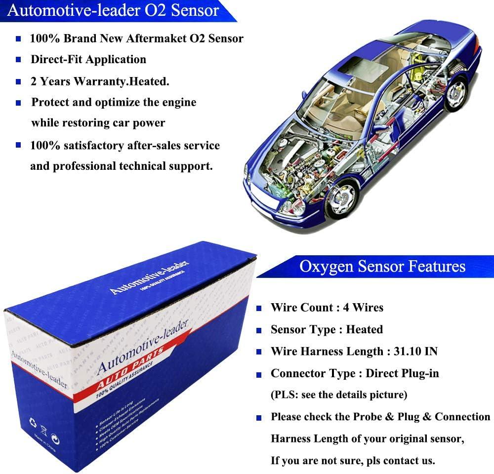 Oxygen Sensor OEM 8946512840 2344305 for Toyota Corolla 2009-2013 2010 2011 2012 1.8L L4