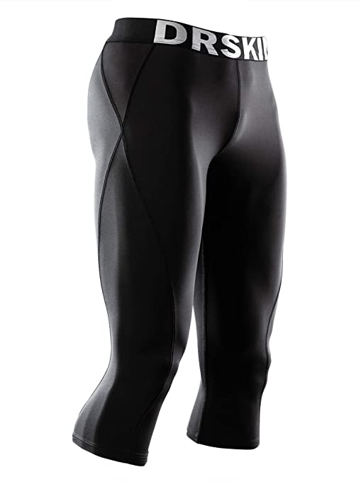 drskin compression under layer shorts