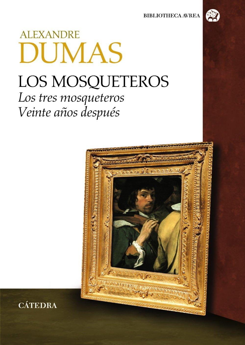 Download Los mosqueteros / The Musketeers: Los tres mosqueteros veinte años después / The Three Musketeers twenty years later (Spanish Edition) pdf