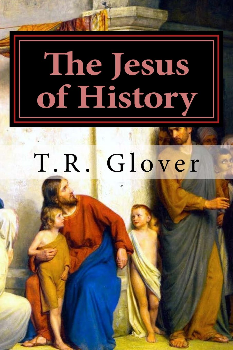 Download The Jesus of History PDF