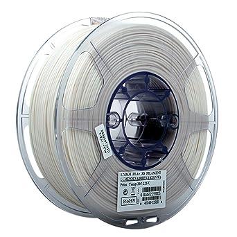 Amazon.com: Esun Pro (PLA (1,75 mm PLA filamento impresora ...