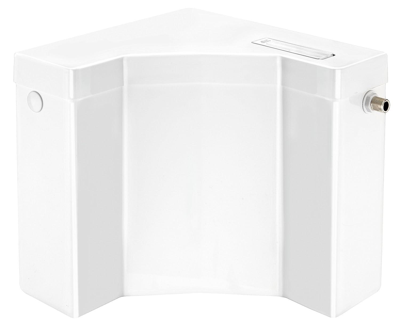 color blanco Cisterna en esquina Cornat SPKECK1400 KETO 6-9 L