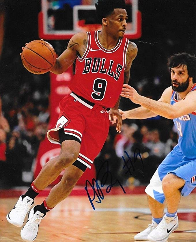 Signed Antonio Blakeney Photo - 8x10 2 - Autographed NBA Photos at Amazon s  Sports Collectibles Store 70ed9f5fd