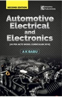 Amazon buy automotive electrical electronic systems 2e customers who bought this item also bought publicscrutiny Image collections