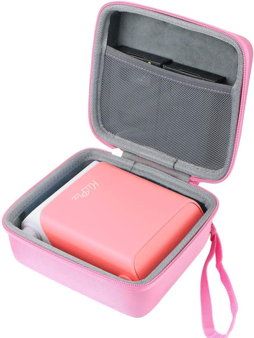 Co2crea Case Hart Reise Tragen Tasche Für Kiipix Sofort Kamera