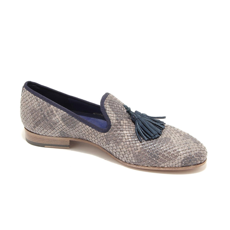 4317L mocassini uomo UNO 8 UNO 181 robe scarpe loafers shoes men [42.5] KG90AO