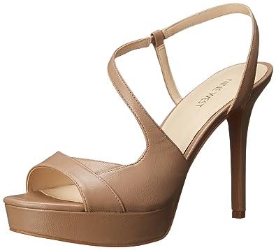 699bf205670f Nine West Women s SINCITY Leather