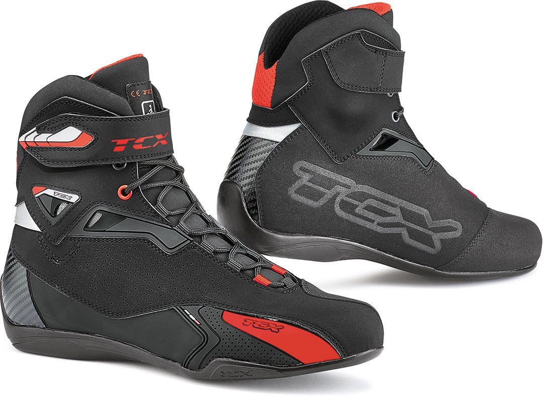 TCX Chaussures Moto Rush