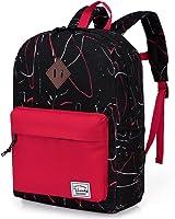 Preschool Backpack,Vaschy Little Kid Backpacks for Kindergarten Boys and Girls with Chest Strap