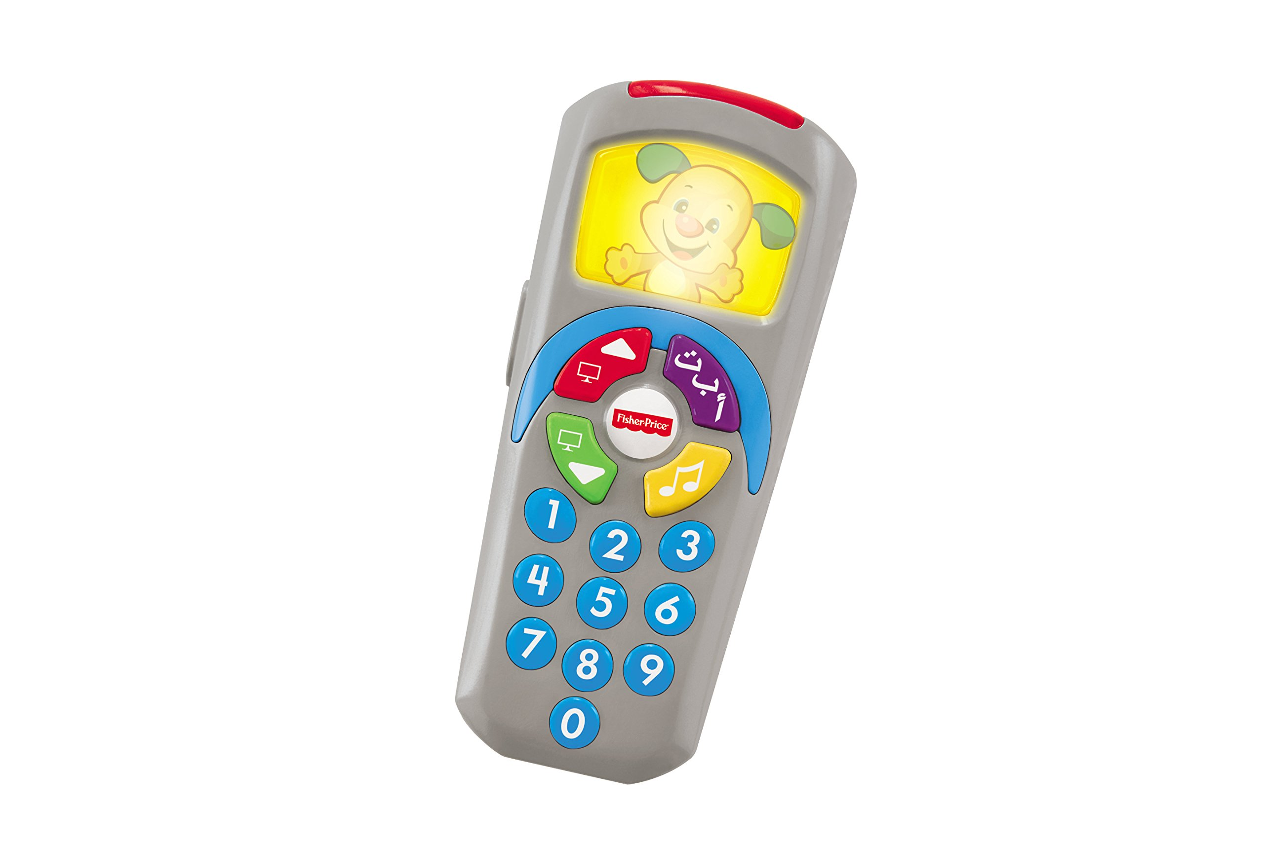 Baby Toys 6 to 12 Months 18 Boys Toy TV Remote Control Toddler