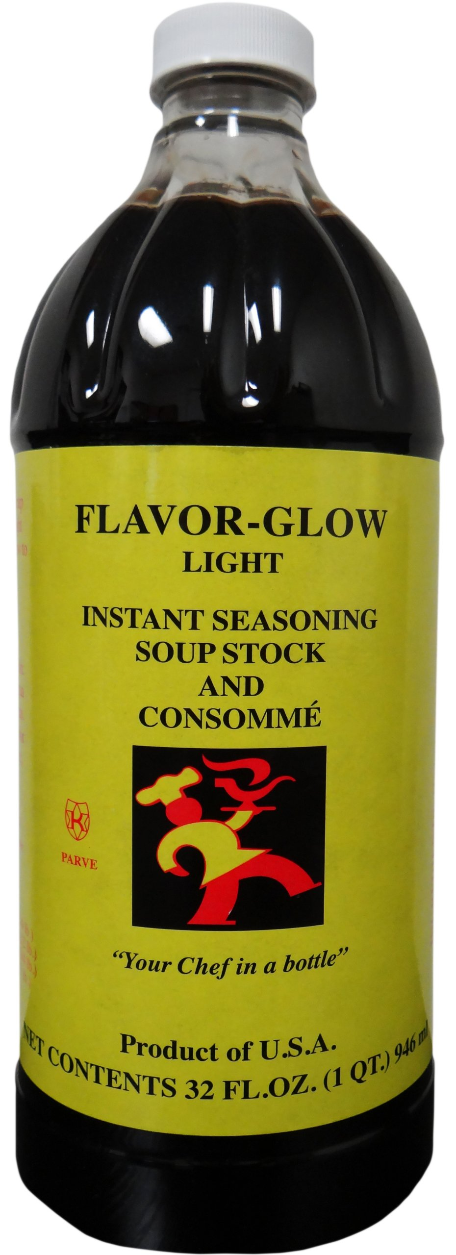 Light Flavor Glow (Pack of 12) by Flavor Glow