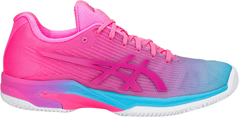 ASICS Scarpa Tennis Donna Solution Speed FF L.E. Clay