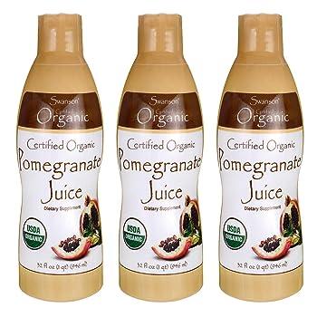Swanson Pomegranate Juice