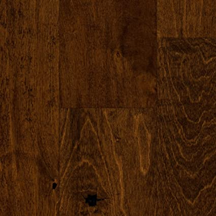 Embarcadero Birch Wood Flooring Durable Strong Wear Layer